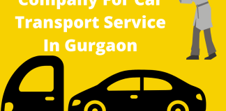 Thinks To Be Noted When Hiring Company For Transport Service In Gurgaon