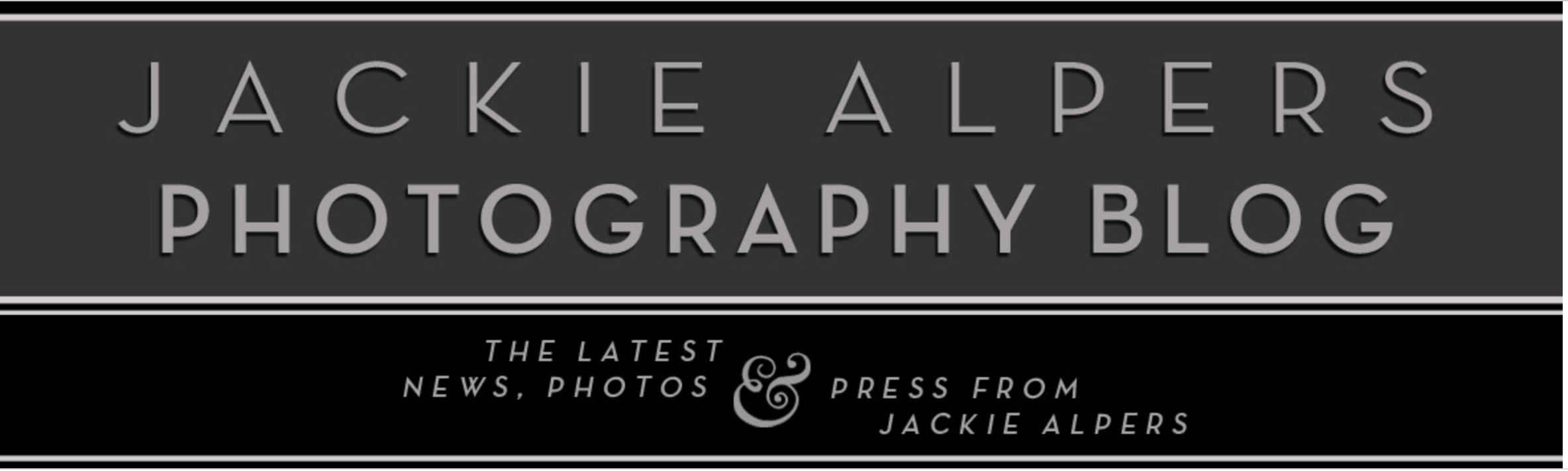 Jackie Alpers | Food Photographer & Cookbook Author | News, Photos & Press