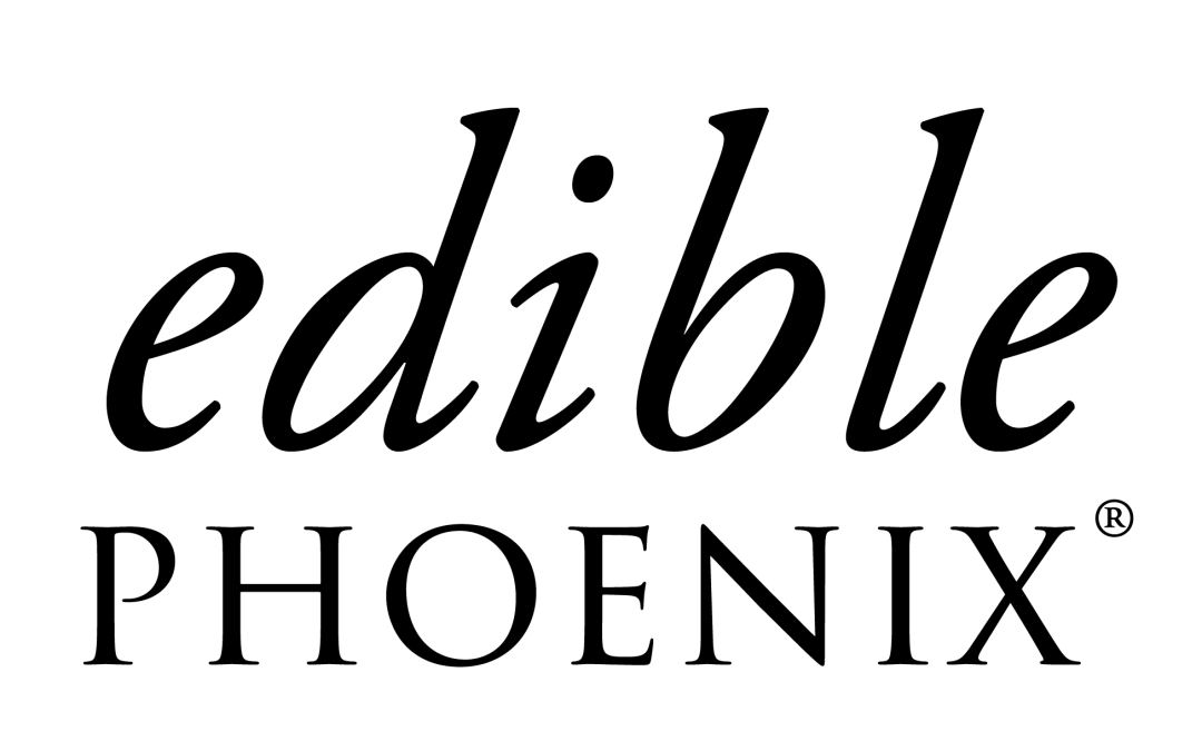 Review of Taste of Tucson cookbook in Edible Phoenix Magazine