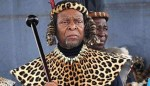 South Africa's Zulu King, Goodwill Zwelithini dies at 72