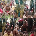 Abductors of Kaduna students release video of them in captivity, demand N500m ransom