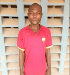 Man arrested for allegedly raping 4-year old daughter of his co-tenant in Ogun (photo)