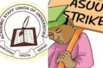 We will soon strike, over 'Unpaid 10-month salary' - ASUU