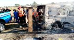 BREAK: Six killed in Bauchi car crash
