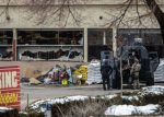Colorado Shooting Suspect to create 1st Court look on a weekday