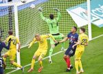 World Champions France control By country in Lacklustre gap Tournament Qualifier