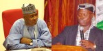 Saraki-led Senate frustrated government's efforts to bring insecurity to a halt