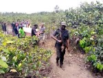 Decomposing body of kidnapped Rivers community chairman found buried in shallow grave