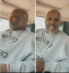 Watch DMX jamming to Michael Jackson's song with fiancée, Desiree Lindstrom, in final video shot days before his death
