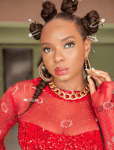 Yemi Alade vows never to borrow anyone money again after someone she gave money refused to pay back