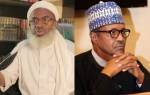 Sheikh Gumi told Northern Peoples Summit that it is much easier to meet bandits than meet Buhari