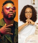 """He didn't impact me the same way DMX did"" Dancer, Kaffy responds to Samklef's post about actor Bruno Iwuoha not being mourned by Nigerians as much as they mourned DMX"