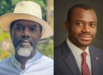 Reno Omokri replies Bank CEO, Abubakar Suleiman, who blamed Nigerians who bad-mouth the country for Twitter's decision to make Ghana its headquarters in Africa