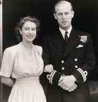 Queen Elizabeth and Prince Phillip's family tree shows how they were related by blood