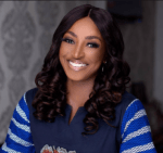 ''Is there anyway you could link me up with a sugar mummy?''- Actress Kate Henshaw shares strange message she received from a Twitter user
