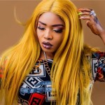 Halima Abubakar hits back at those making fun of her knuckles then threatens to expose her 'nollywood frenemies'
