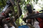 Gunmen kill two soldiers at Ebonyi military checkpoint