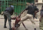 The US Accuses the African nation of Human Rights Abuses