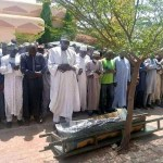 6-year-old boy killed by abductors after ransom payment laid to rest in Kaduna