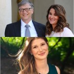 Bill and Melinda Gates' daughter, Jennifer, speaks out following her parents decision to divorce after 27 years