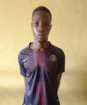 Man arrested for allegedly killing his mother in-law in Ogun (photo)