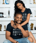 ''Our wedding is happening this year''- Alex Ekubo says after proposing to his fiancée, Fancy Acholonu