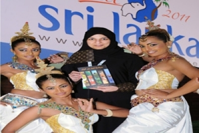 First-ever Sri Lanka travel guide in Arabic re-launched on popular demand