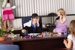 Image result for mothers in the workplace