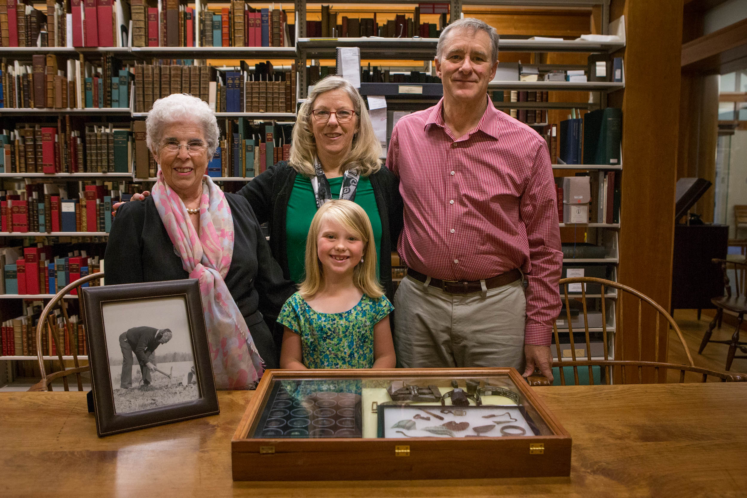 Civil War Artifact Donation Brings Life On The Battlefield