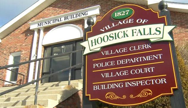 village of hoosick falls_357694