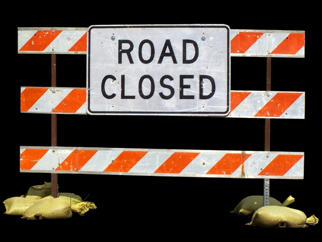 Road Closed_203925