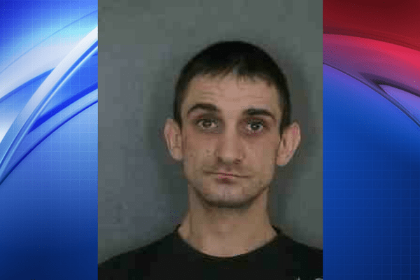 Police: Man uses synthetic urine to try and pass drug test
