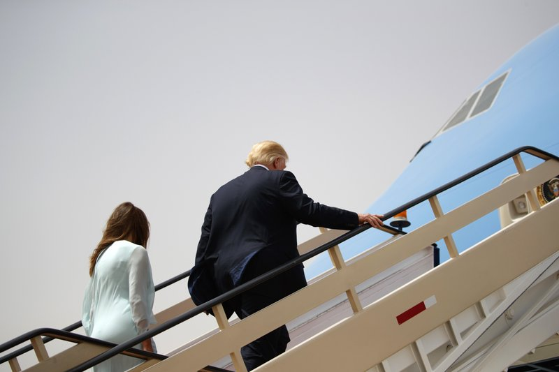Trump Plane_585059