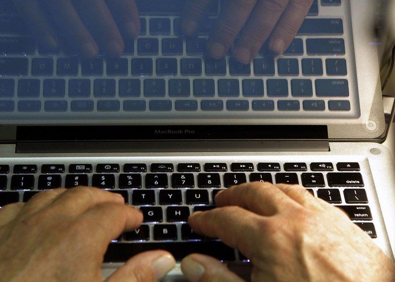 Computer Keyboard_589879