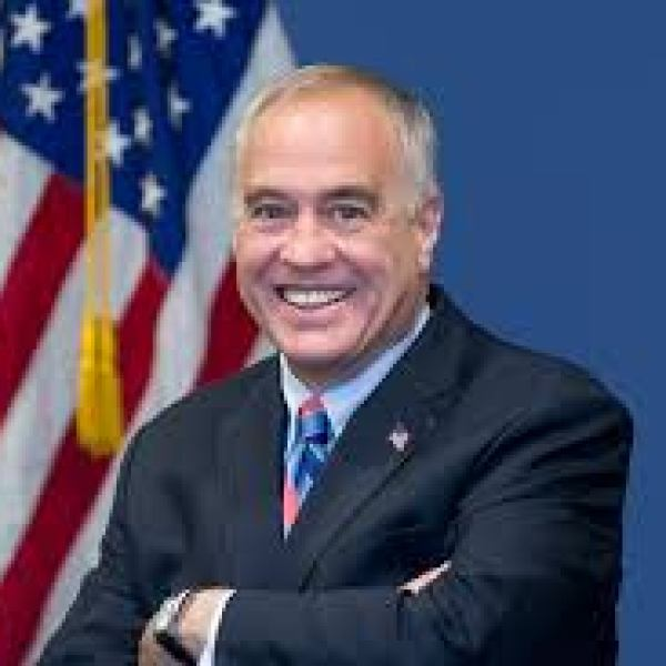 NY State Comptroller Thomas DiNapoli
