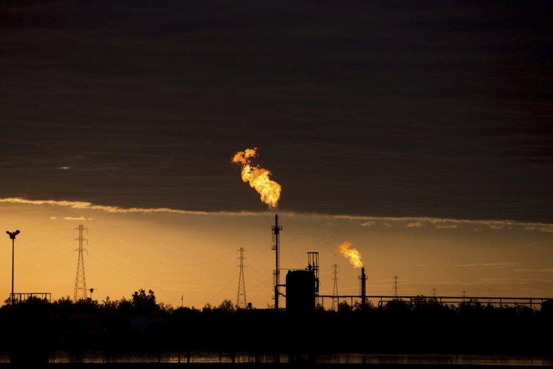 Oil Complex