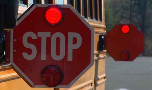 school bus stop arm_300968