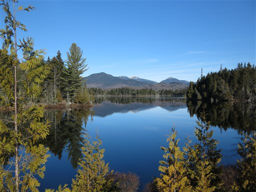 Adirondacks-Boreas Pond_406855