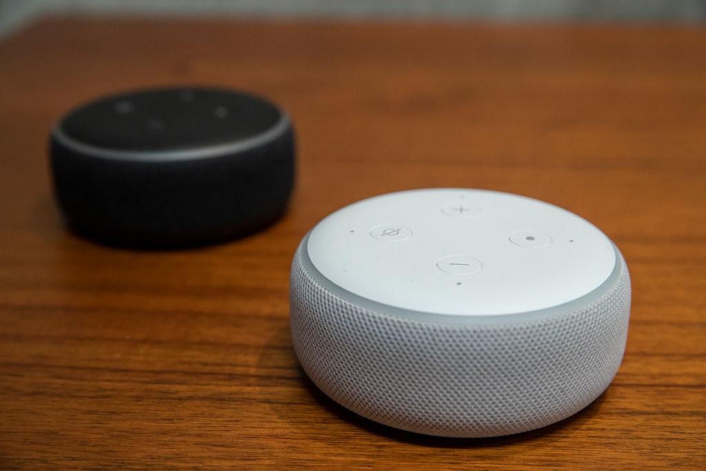 Amazon Echo Dot_1555001367845