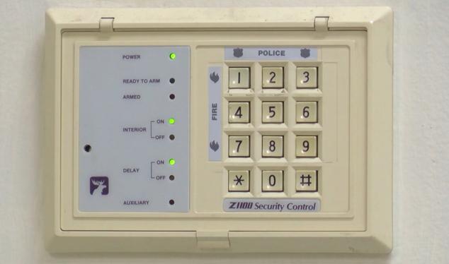 alarm system_563323