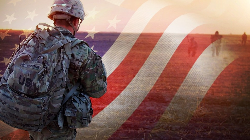 American soldier_566607