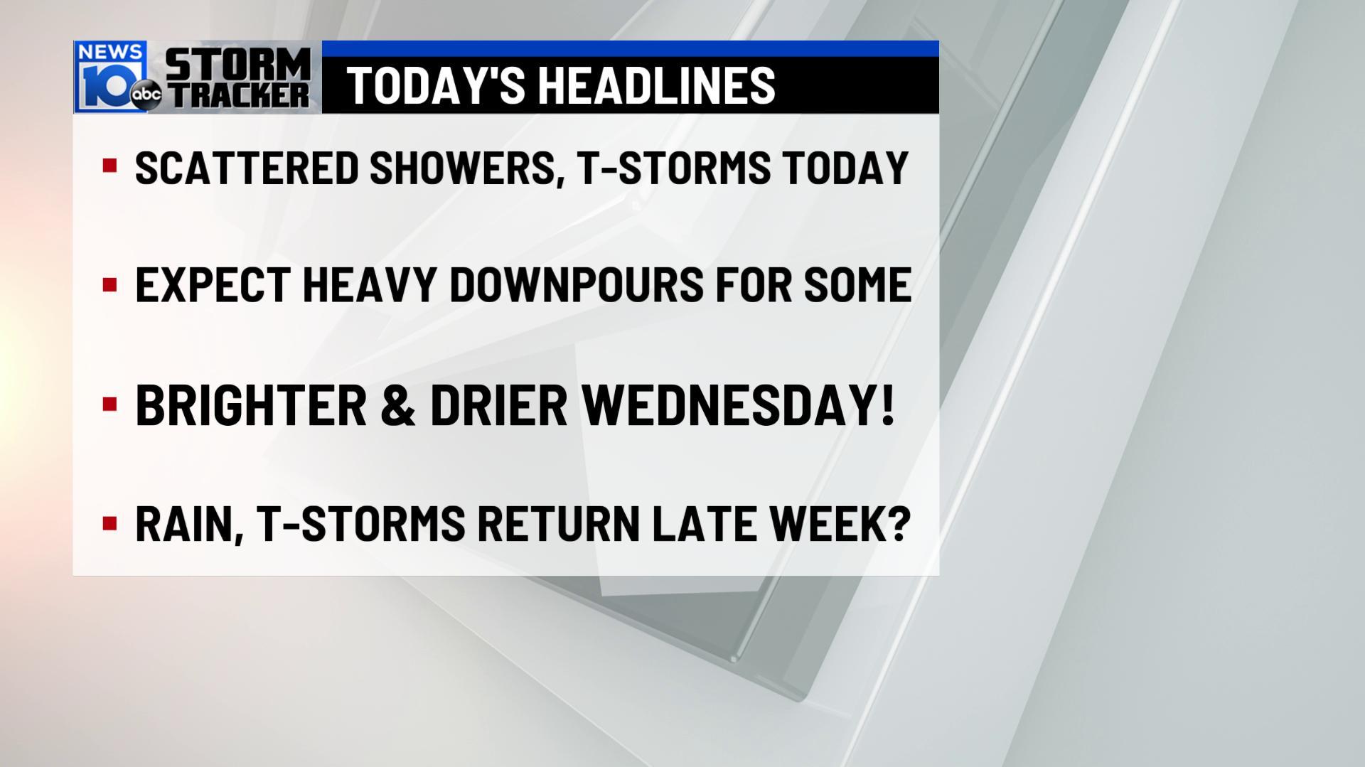 Albany, New York News, Weather, Sports | NEWS10 ABC