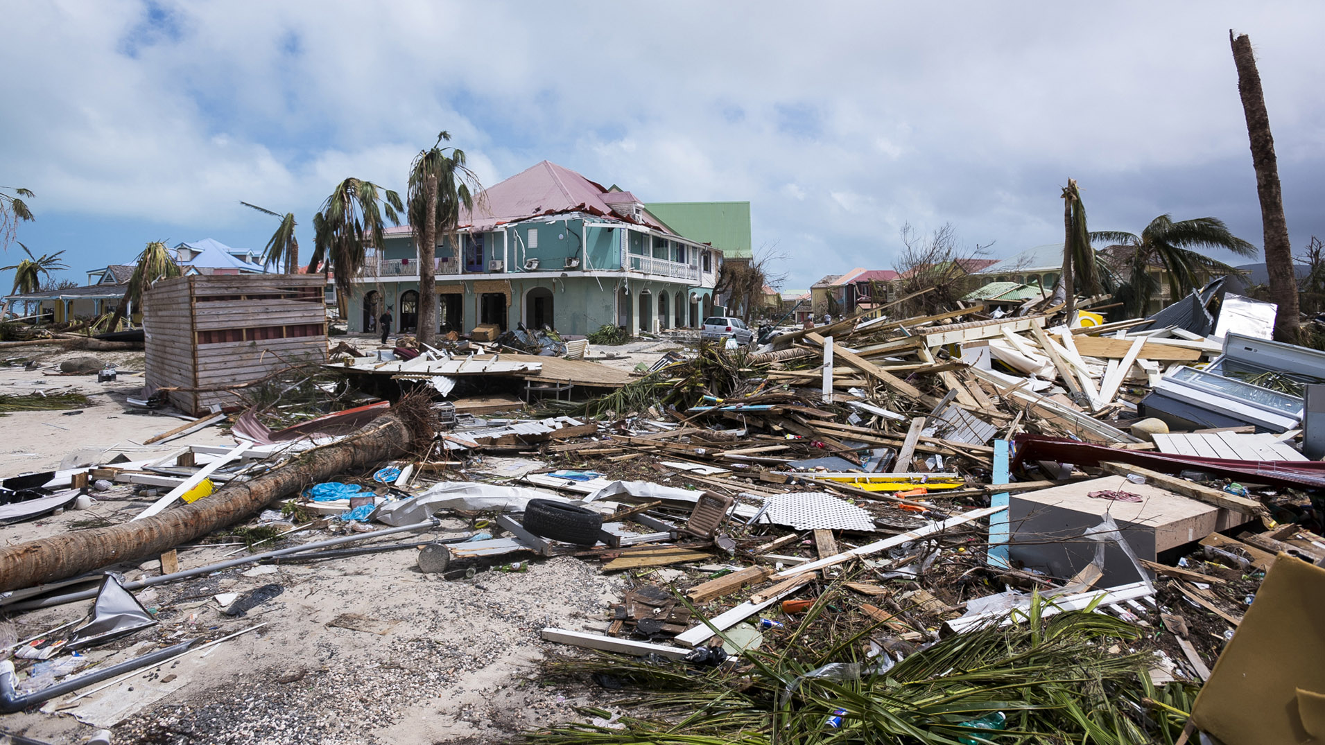 Image result for hurricane irma 2017