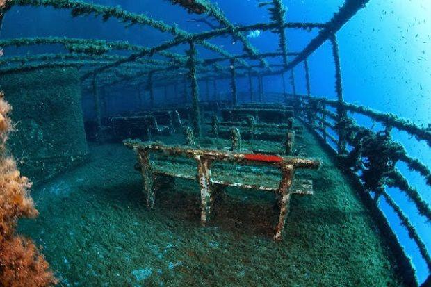 Εξπρές Σάμινα: 17 χρόνια μετά το ναυάγιο στην Πάρο με τους 81 νεκρούς