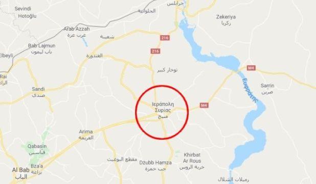 Εισβολή στη Συρία: Επιμένει ο Ερντογάν και ρίχνει