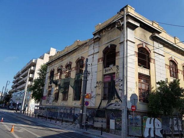 Σεισμός 5,1 Ρίχτερ στην Αθήνα: