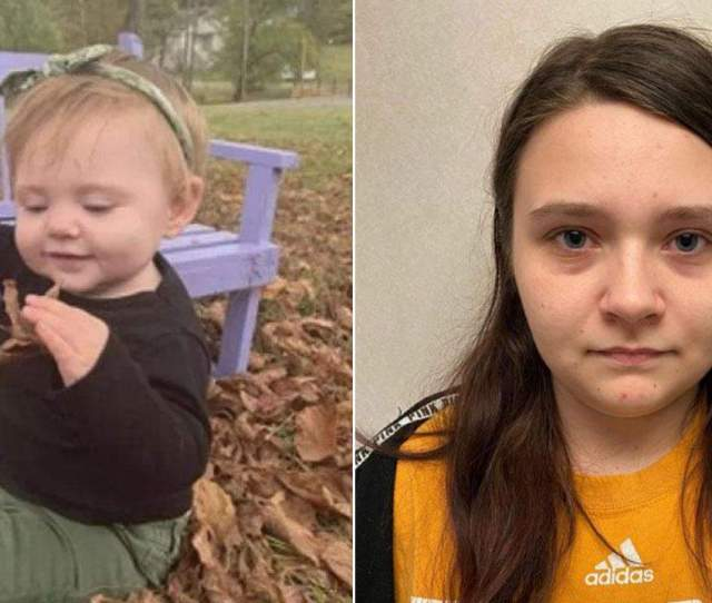 Missing Baby Evelyn Boswells Mother Arrested On False Reporting