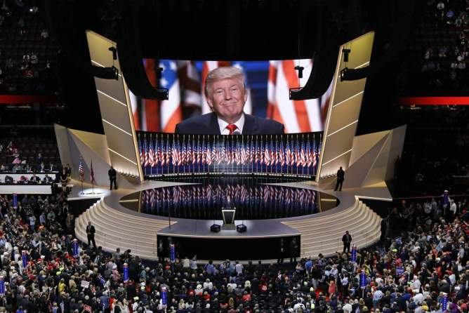 President Trump cancels RNC in Jacksonville
