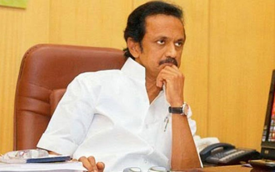 MK Stalin Disappointed with DMK IT Wing-News4 Tamil Latest Online Political News in Tamil Today