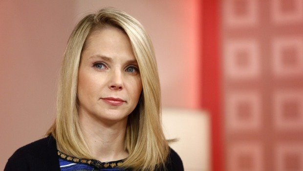 Yahoo CEO Marissa Mayer's Pregnancy 'A Reprieve From Death Row', Says Marketing Professor